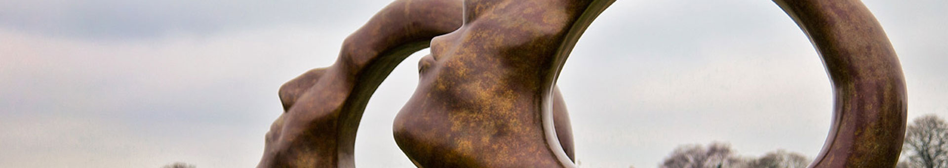 Bespoke bronze statues for sale,custom make abstract statues,bespoke outdoor singly or in groups garden sculptures