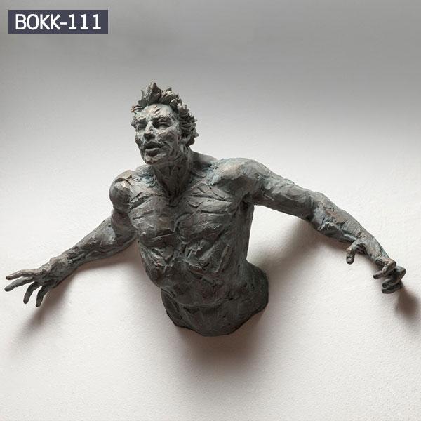 Matteo Pugliese bronze sculpture replica for sale