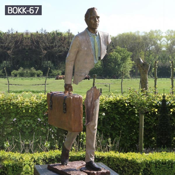 Outdoor garden decor bruno catalano marseille for sale