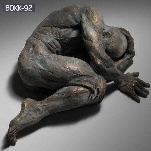 Matteo pugliese repica bronze casting art statues for sale